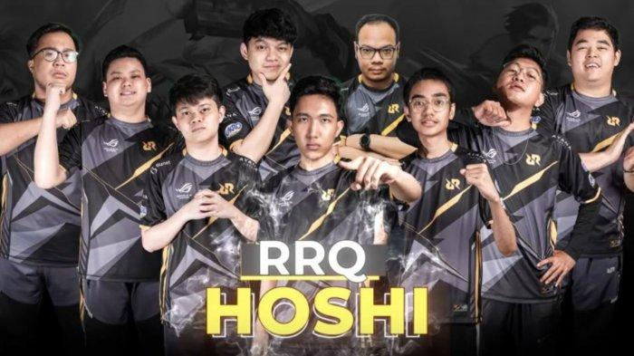 Esport Mobile Legends Indo